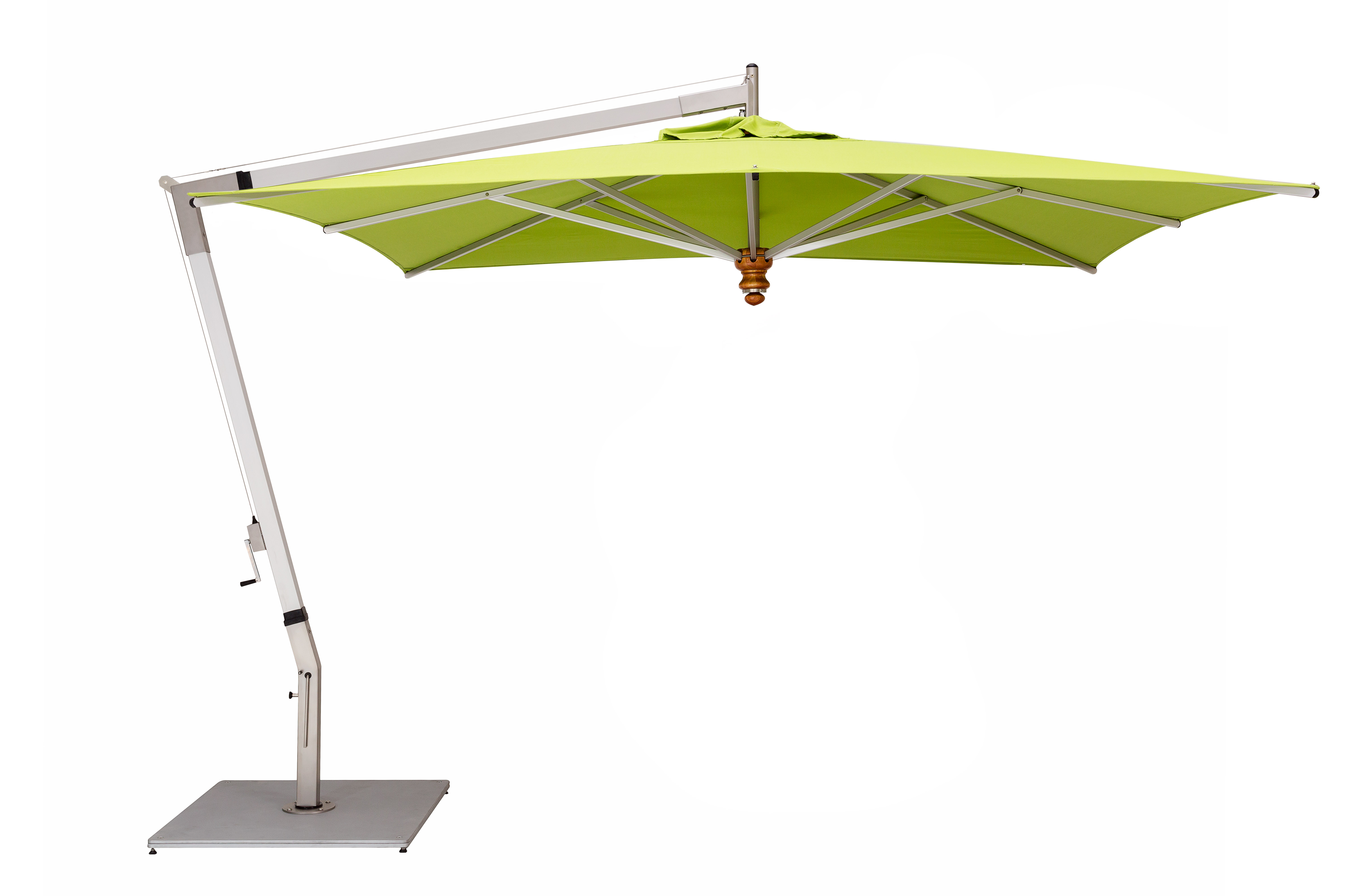 Parasols Woodline Shade Solutions South Africa