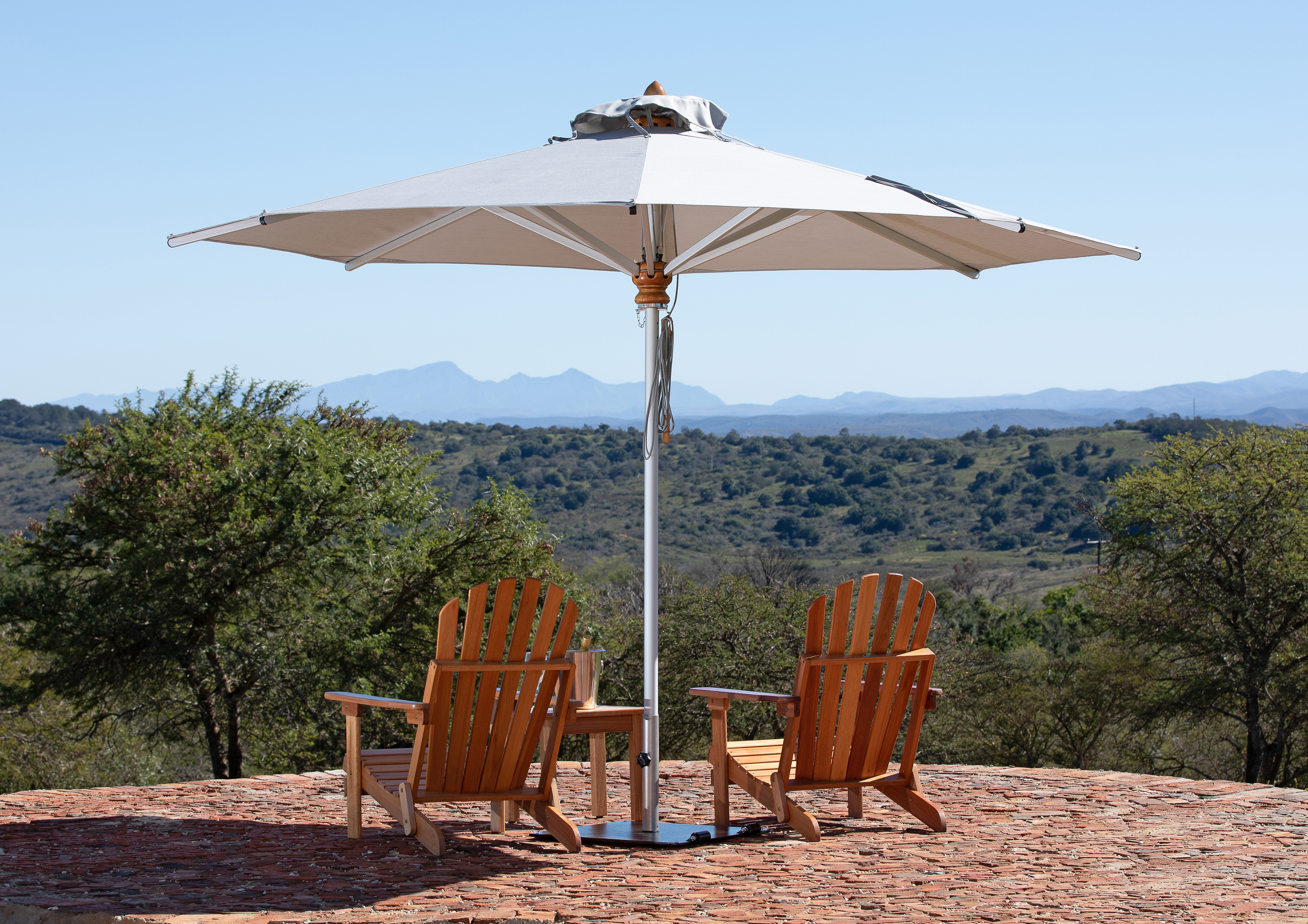 Woodline Outdoor Furniture South Africa